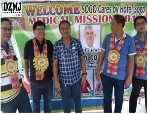 Innovation Center Iloilo Cotton Pilot at Panay