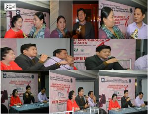 NRCP's Greater Public Awareness on HIV AIDS through Digital Arts