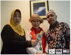 Pronouncement at Kuala Lumpur