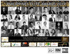 Philippines Elite Awards 2019