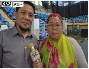 NCMF's take on Halal…