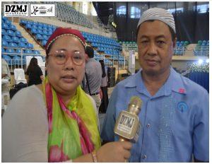 Puerto Princesa's Muslim Population on Halal