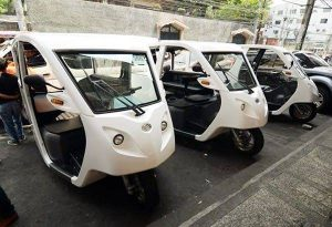 Go For Electric Vehicles