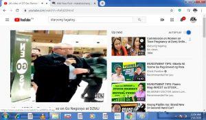 DTI Sec graced Go Negosyo 15 in Makati