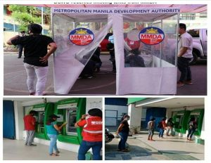 DSWD on COVID-19