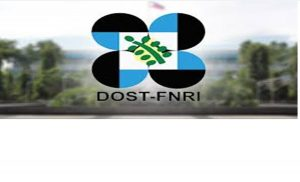 DOST-FNRI launches updated nutrition tools