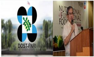 DOST-FNRI nutritious and affordable recipes featured at KAIN Na! TV show