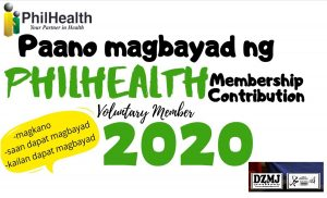 Assurance of continuing PhilHealth benefits