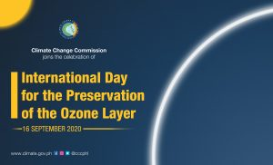 CCC Urges Better Measures to Prevent Ozone Layer Depletion