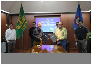 SEARCA, APPGeese, Inc. to develop pilot digital agriculture platform in PH