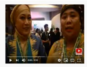 Bangsamoro Women engaging in Trade and Industry