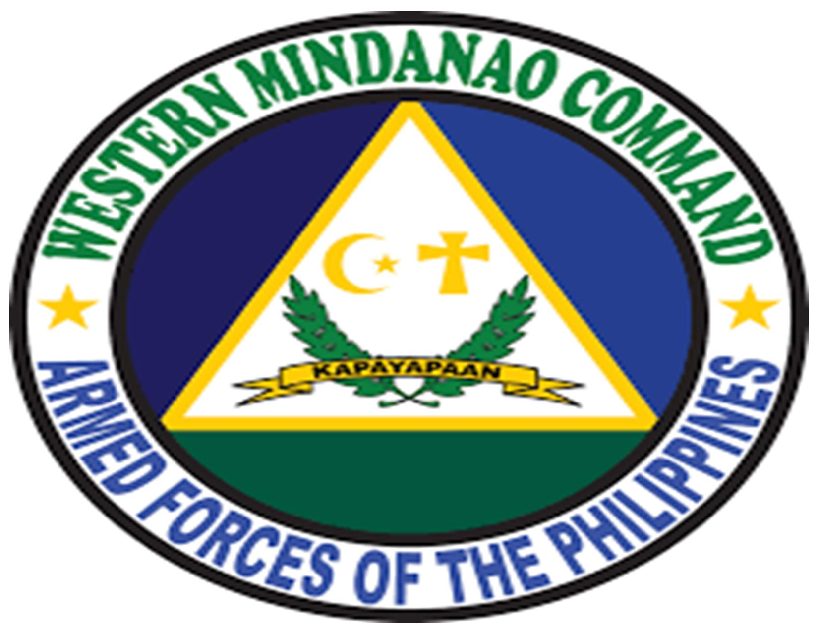 armed forces of the philippines- western mindanao command