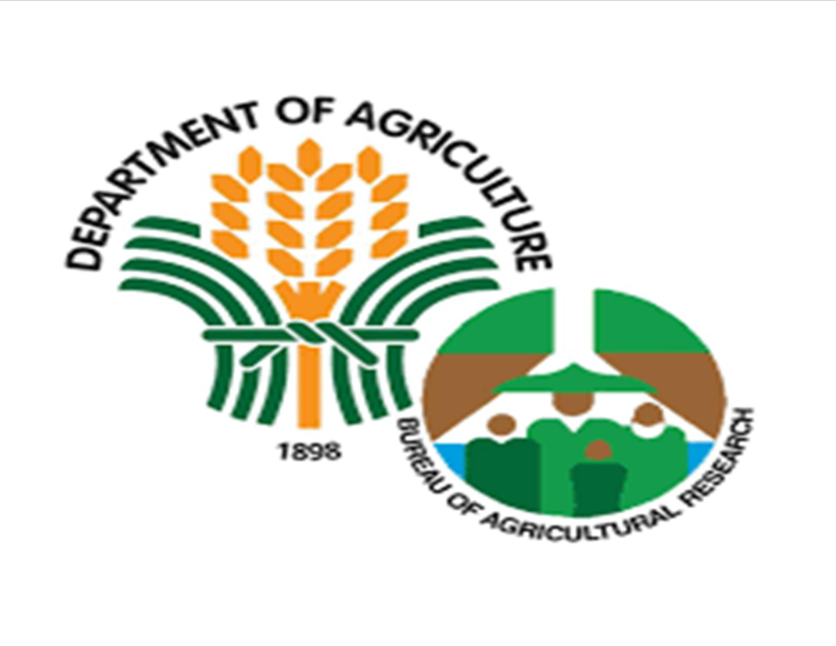 bureau of agricultural research-department of agriculture