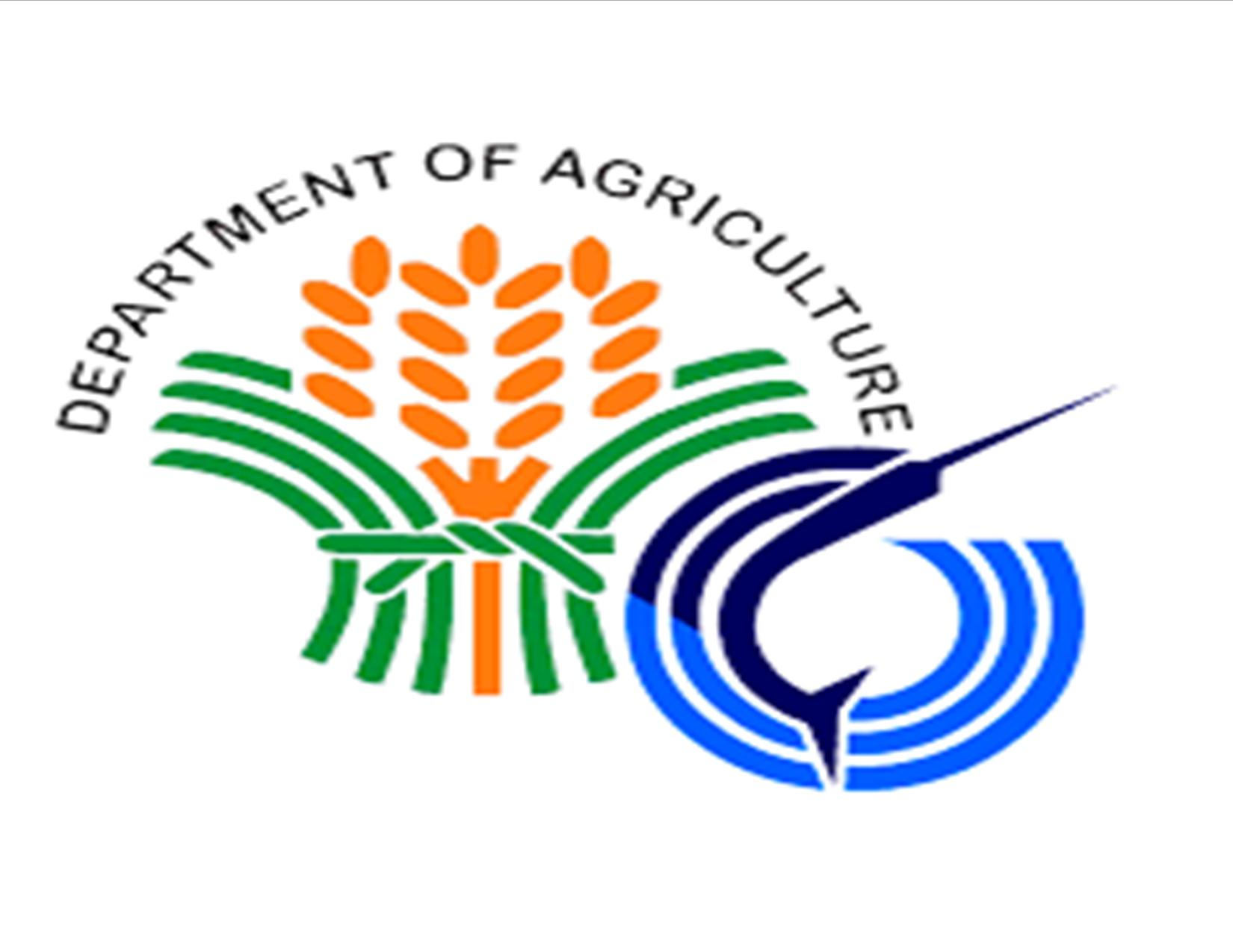 bureau of fisheries and aquatic resources-department of agriculture