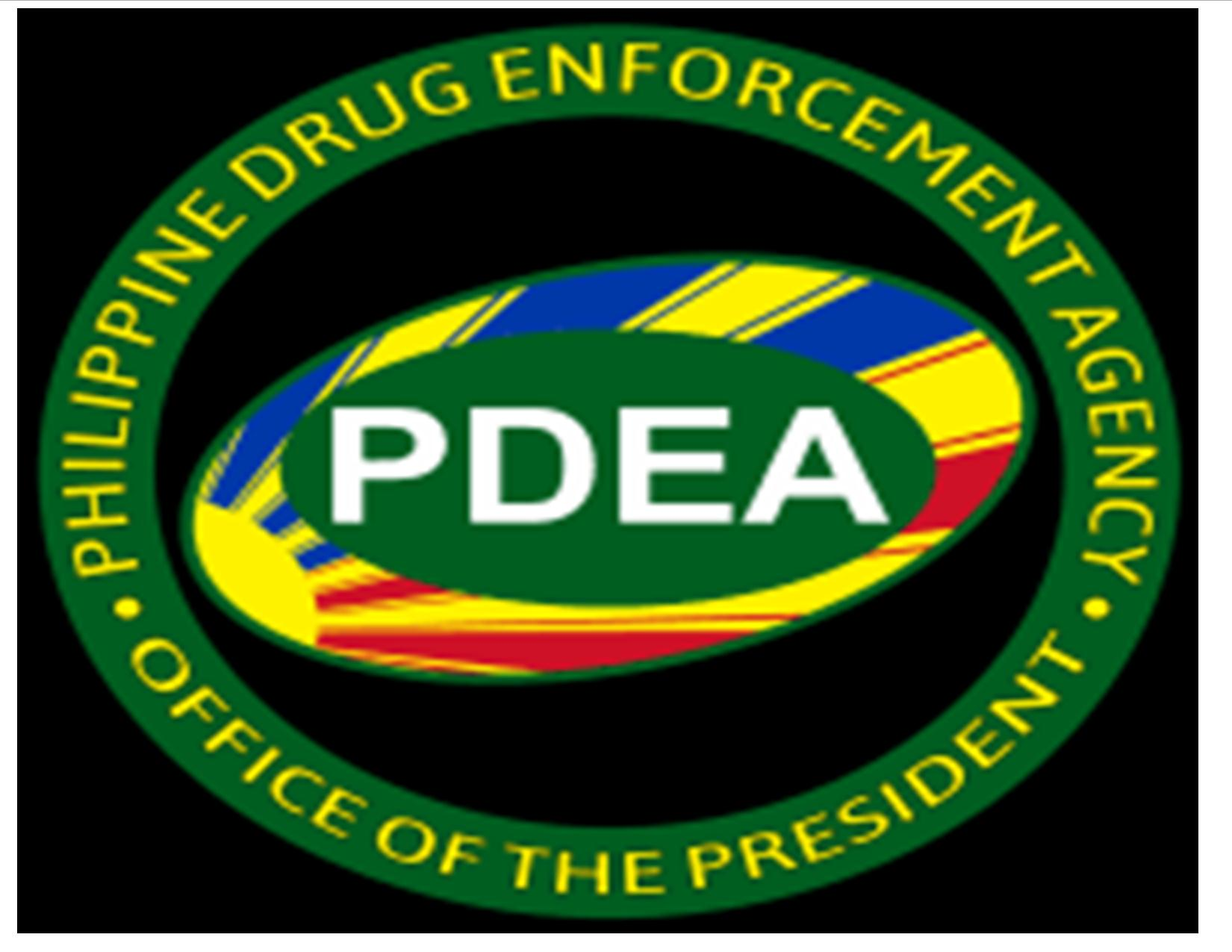 philippine drug enforcement agency