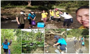 DOST PSTC Bulacan Made Sure of Clean Drinking Water for the Dumagat