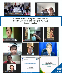 Private and government swine stakeholders bare plans and strategies for PH's war against ASF