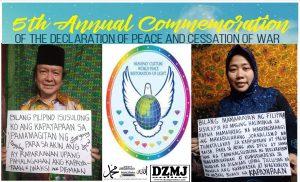 Half a Decade Commemoration of DPCW