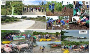DAR empowers 56 ARBs in faraway Albay island