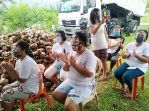 DAR conducts dialogue with Laguna and Quezon farmers to resolve land issues