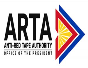 ARTA files complaint vs Caloocan barangay chairman for inaction on barangay clearance request