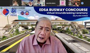 MORE CONVENIENT, SAFE TRAVEL ALONG EDSA BUSWAY