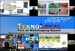 DOST-SEI researchers find new insights in tech-driven science, math education