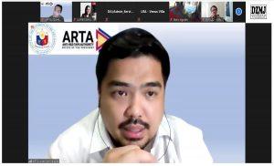 ARTA, key agencies discuss uniformed policies on Socialized Housing Sector