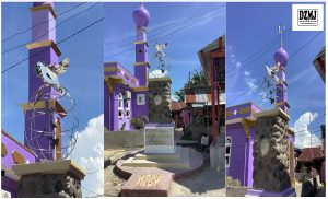 3rd Peace Monument Erected in Cotabato