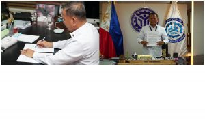 TESDA opens more assessment centers for domestic work in Region III