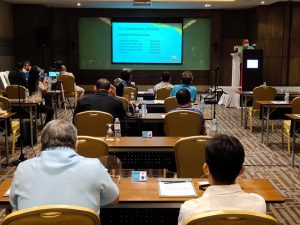 DA7 holds Agri Cluster Summit
