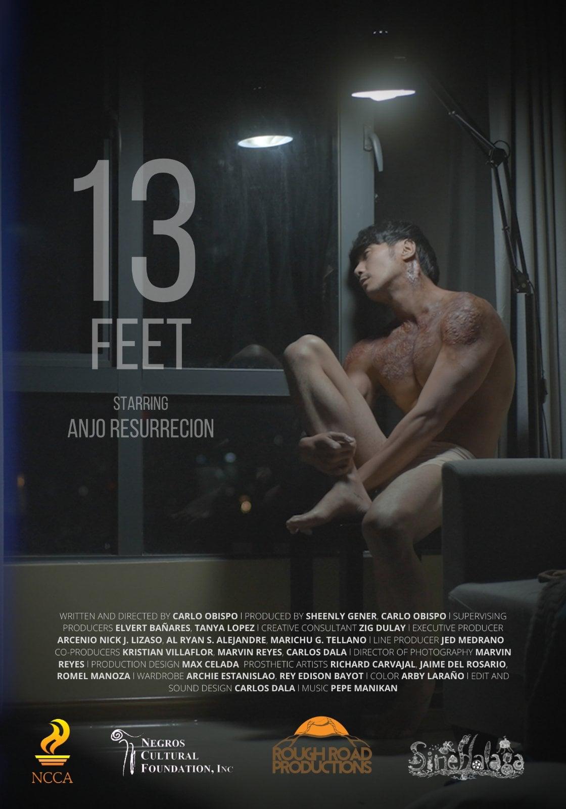 13-Feet