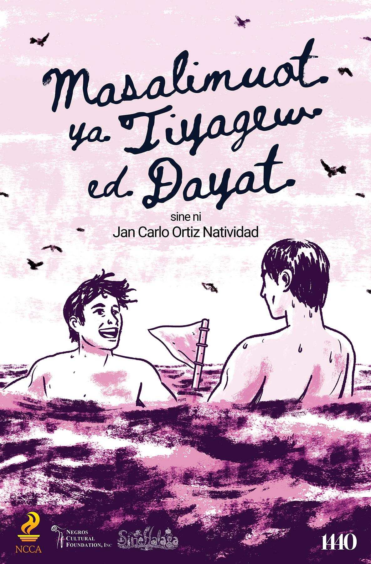Masalimuut Ya Tiyagew Ed Dayat