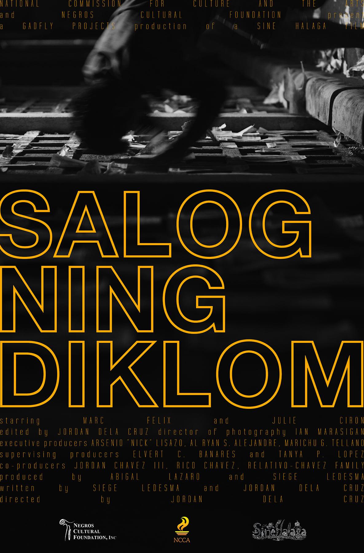 Salog Ning Diklom