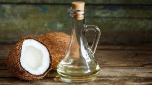 Virgin coconut oil as adjunctive therapy for COVID-19