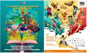 NLP, NCCA celebrates 31th Library and Information Services Month this November