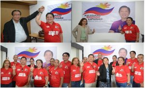 BUILDING BETTER MORONG (BBM) THIS 2022